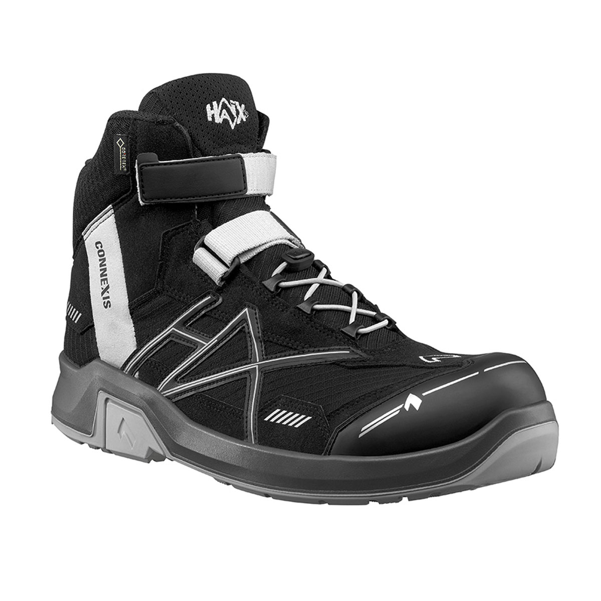 HAIX CONNEXIS Safety GTX MID